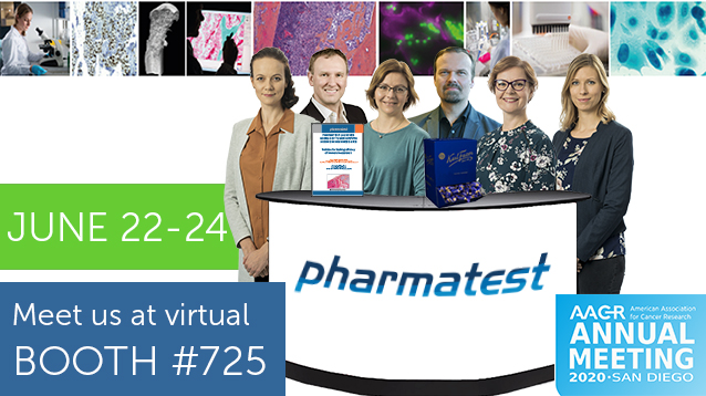 You are currently viewing PHARMATEST AT AACR 2020 VIRTUAL MEETING